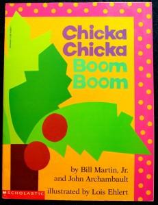 Chicka-Chicka-Boom-Boom-